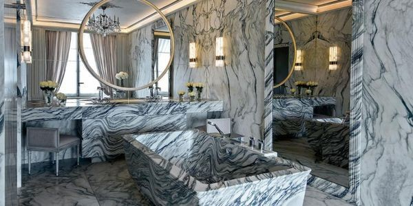 7 Of The Best Places To Stay In Paris
