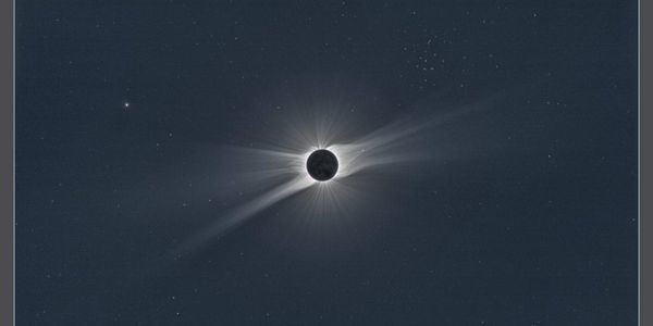 This Is How, 100 Years Ago, A Solar Eclipse Proved Einstein Right And Newton Wrong