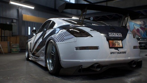 'Need For Speed Payback' Trailer: Are You Hot, Cold Or Indifferent?