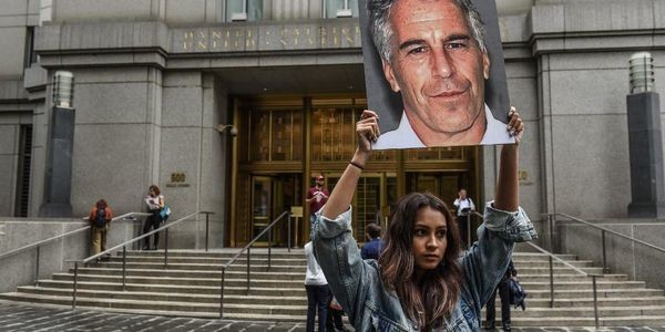 Prison Guards On Jeffrey Epstein's Unit Reportedly Worked Extreme Overtime On Morning He Died