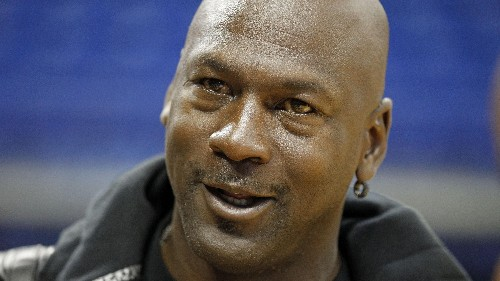 Michael Jordan Is A Billionaire After Increasing Stake In Hornets