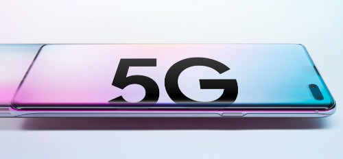 Galaxy S10 Buyers Look Away Now, The 5G Version Has Landed