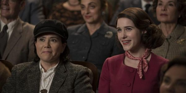 'The Marvelous Mrs. Maisel' Season Three Teaser Trailer Drops