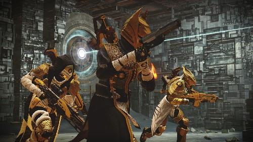 Hands-On With Destiny's 'House of Wolves' PvP And The Trials Of Osiris