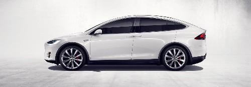 Tesla Model X Concerns 'Overdone,' Similar To Model S Production Ramp