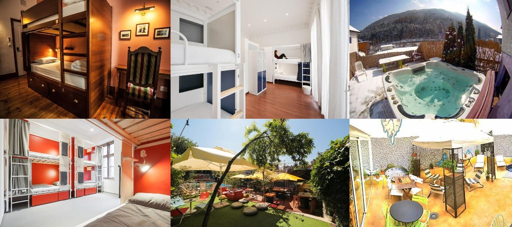 10 Best Hostels In Europe