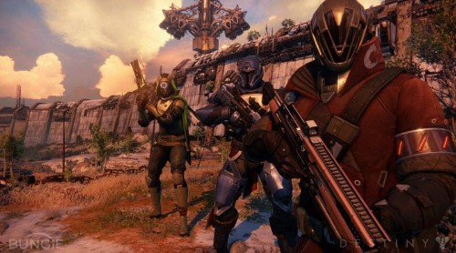 Activision Has High Hopes For Destiny, Hearthstone And Heroes of the Storm
