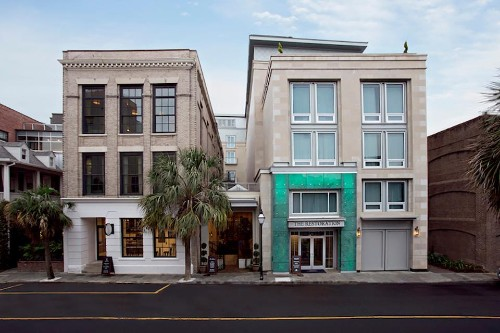 5 Things We Love About Charleston's The Restoration
