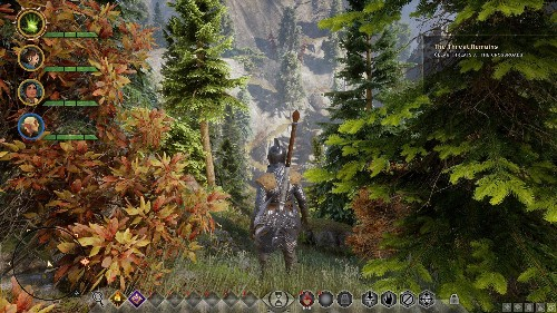 'Dragon Age: Inquisition' Review: Into The Great Wide Open