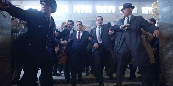 'The Irishman' Was An Offer Hollywood Had To Refuse (And Only Netflix Could Accept)