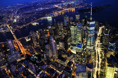 City Governments Should Focus On Opportunity, Not Income Inequality