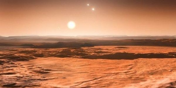 Scientists Confirm Three Potentially Habitable Planets Around A Nearby Star