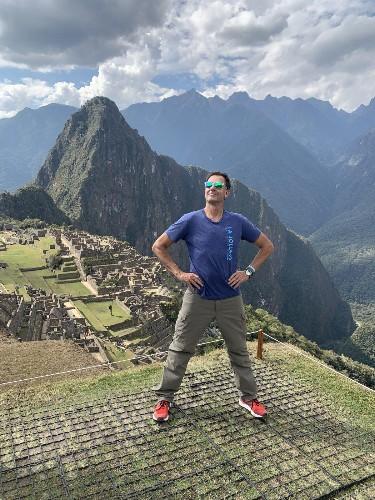Machu Picchu & Peru In 1 Week - The Ultimate Digital Detox