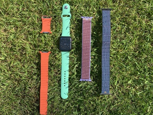 Apple Watch New Spring Bands Launched: Wrist-On Review
