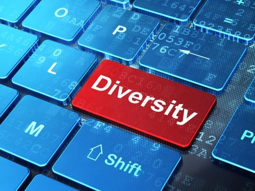 How Software Can Help Move The Needle On Diversity