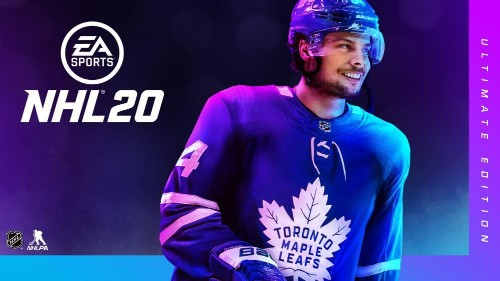 'NHL 20' Cover Athlete, Release Date, Pre-Order Bonuses, Screenshots And First Details Revealed