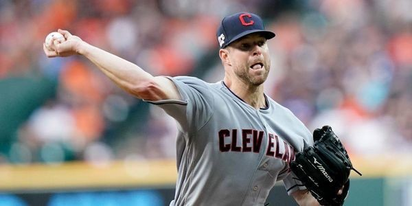 Indians Get Good News And Bad On Carrasco And Kluber