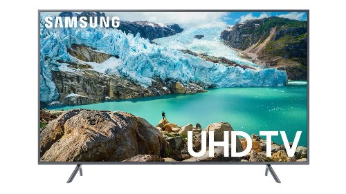 This 55-Inch 4K Samsung TV Is Now Discounted By $150