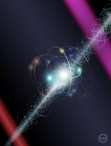 How Does The 'Shape' Of An Electron Limit Particle Physics?
