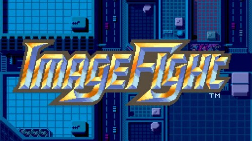 The Arcade Classic 'Image Fight' Is Now Finally Available On The Switch And PlayStation 4