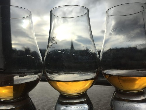 3 New Limited Edition Whiskies Released by Bruichladdich (Review)