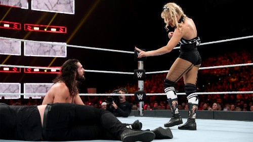 WWE Stomping Grounds 2019 Results: Yet Another Seth Rollins Match Was Hijacked By Fans