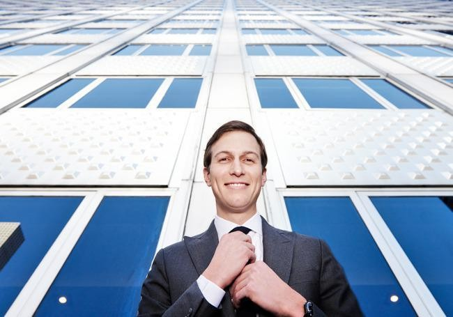 Exclusive Interview: How Jared Kushner Won Trump The White House
