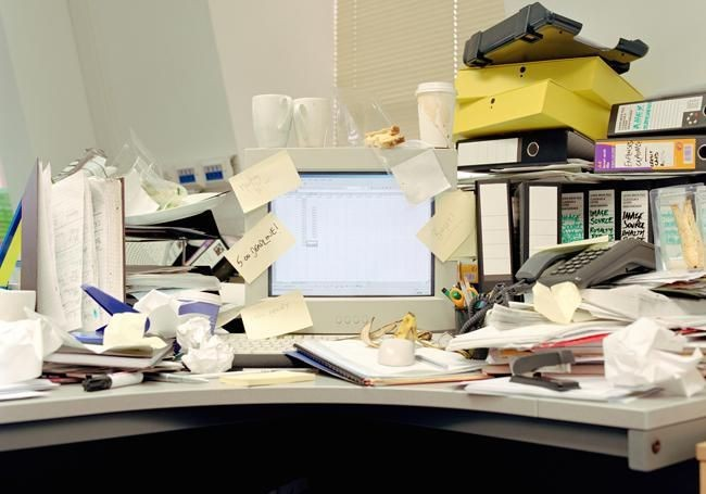 How To Work For A Disorganized Boss