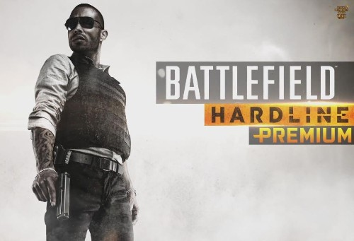 'Battlefield Hardline' Gets The Premium Treatment, 4 Expansions Revealed