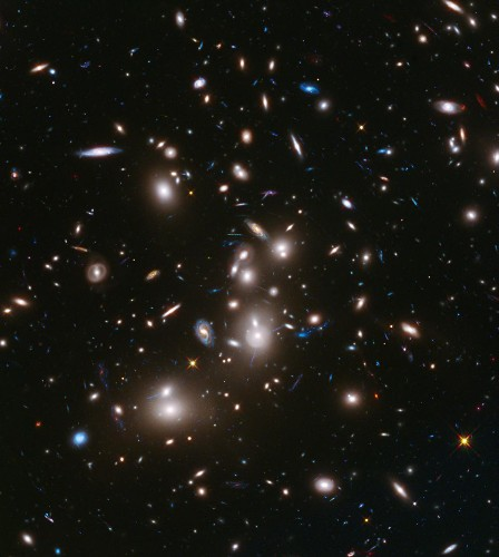 Are Cosmologists Fooling Themselves About The Big Bang, Dark Matter And More?