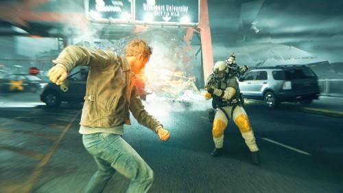 Quantum Break Looks Beautiful On Xbox One, 720p Or Not