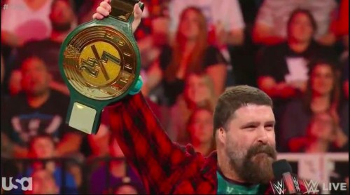 WWE Raw Results: Titus O'Neil Becomes First 24/7 Champion, Followed By Robert Roode (Updated)