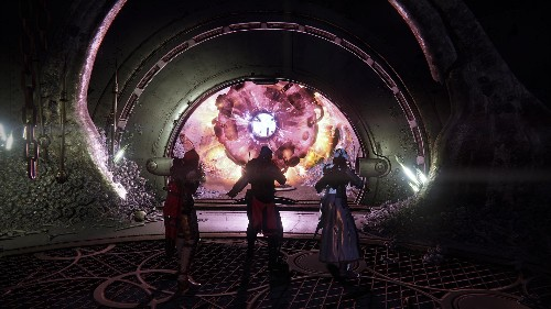 Next Step For 'Destiny's' 'Prison Of The Elders:' Checkpoints, Please