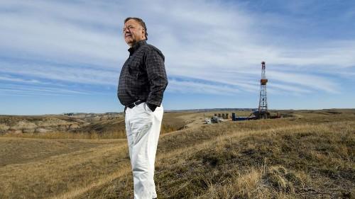 Harold Hamm: The Billionaire Oilman Fueling America's Recovery