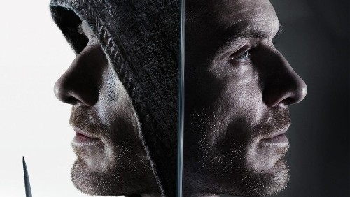 'Assassin's Creed' Trailer: Michael Fassbender Tries To Redeem The Year In Video Game Movies