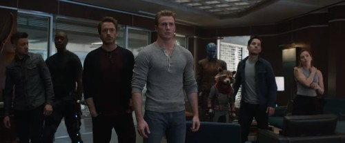 As 'Avengers: Endgame' Opens, All 22 Marvel Movies Ranked From Worst To Best