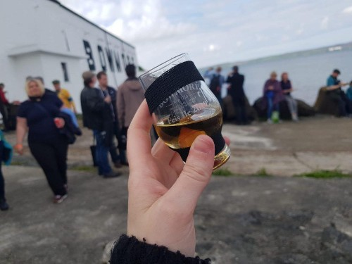 How Good Are The Whiskies From This Year's Islay Festival? (Part 1)