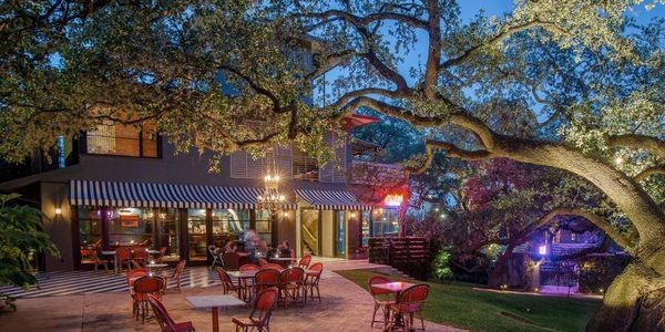 The Best Boutique Hotels In Austin
