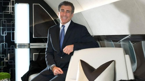 How to Sell Jet Planes, and Other Lessons in Leadership