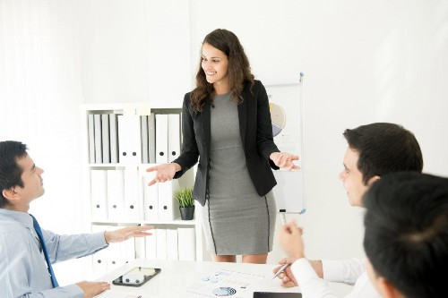 5 Things Strong Sales Leaders Always Do