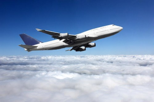 Will The Internet Of Things Revolutionize The Aircraft Industry?