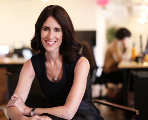 IBM CMO Michelle Peluso Shares Her Top 3 Trends In B2B Influencer Marketing