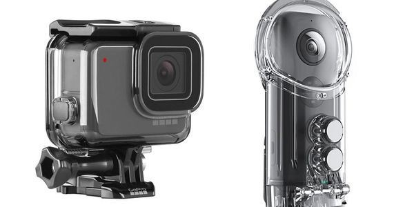 360 Camera Or GoPro for Scuba?
