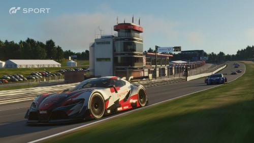 'Gran Turismo Sport' Is Released This November, Looks Utterly Incredible