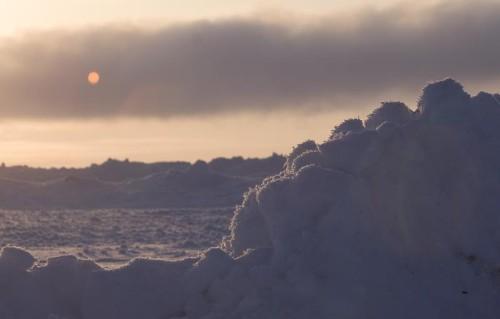 Regional Nuclear War Would Still Wreak Global Climate Havoc, Says Study