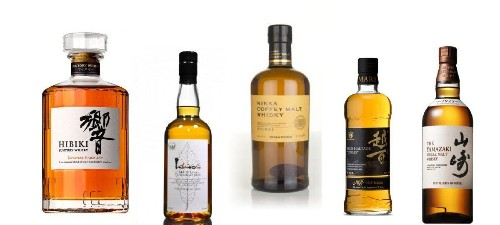 Mother's Day Gift Guide: 7 Best Entry Japanese Whiskies Under $100