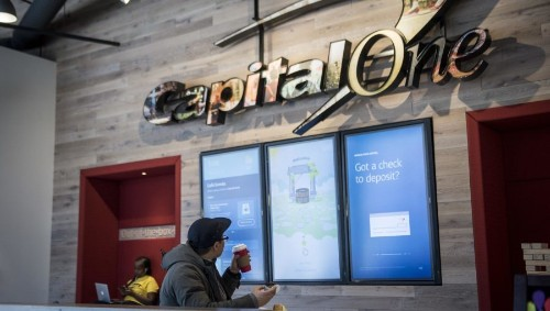 What It's Really Like to Get Free Money Coaching at a Capital One Cafe
