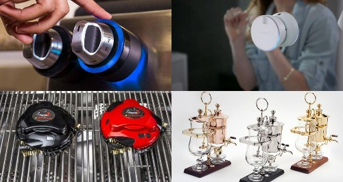 6 Of The Weirdest And Most Ridiculous Gadgets From CES 2017