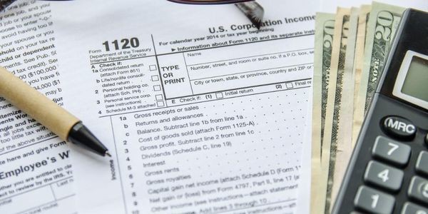 IRS Says Some Business Expenses Are Personal
