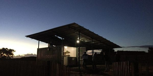 Mini-Grids Are Ready To Change The World (Again)